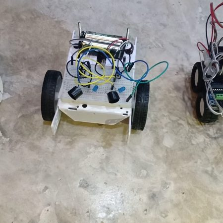 Smart Kid-Basic electronic components